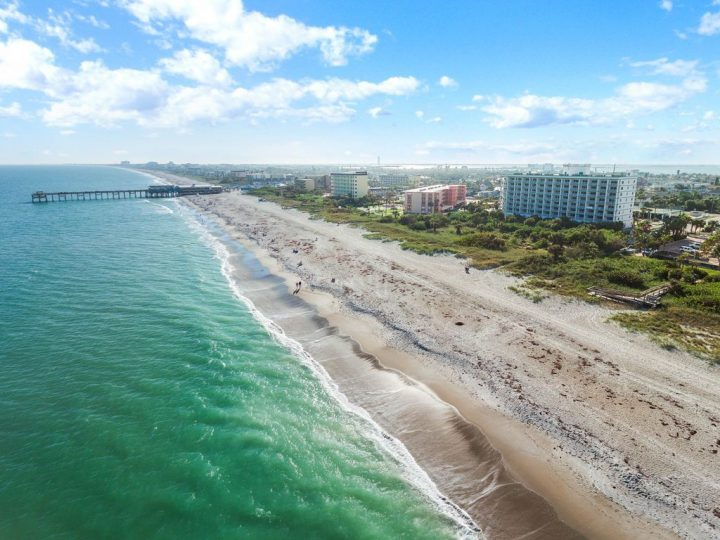 Find A Vacation Rental Resort in Cocoa Beach, Florida