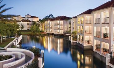 Resorts in Orlando, FL