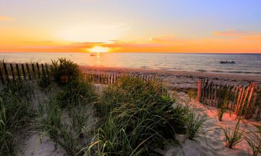 Resorts in Cape Cod, Massachusetts