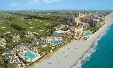 Palm Beach Shores Resorts, Florida