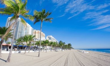 Fort Lauderdale Beach Resorts, FL